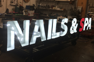 Austin Illuminated Signs Maintenance